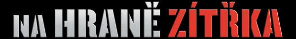 Na hraně zítřka logo