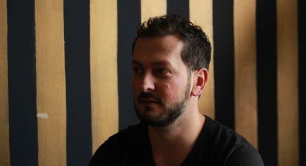 David Mrnka (foto: Adéla Vedralová