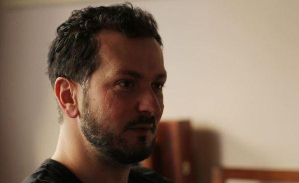 David Mrnka (foto: Adéla Vedralová)