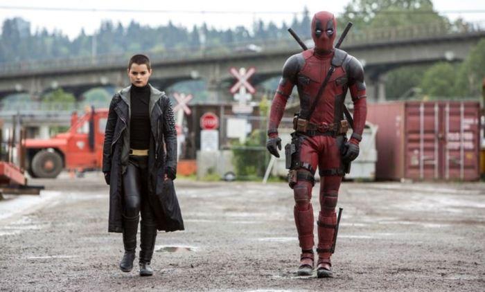 Deadpool (foto: Cinemart)