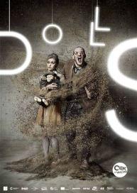 Plakát k představení Dolls