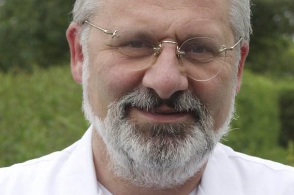 Dr. Jürgen Schäfer (foto: AP)