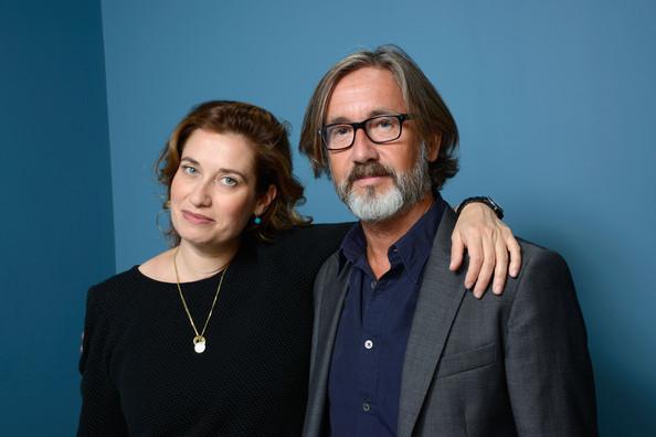 Emmanuelle Devos s Martinem Provostem