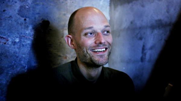 Eskil Vogt