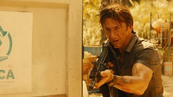 Gunman: Muž na odstřel (foto: Bontonfilm)