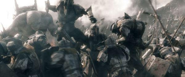 Hobit: Bitva pěti armád (foto: WB)