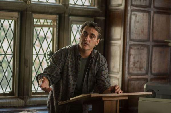 Iracionální muž (foto: Bioscop)