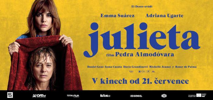 Julieta banner do clanku