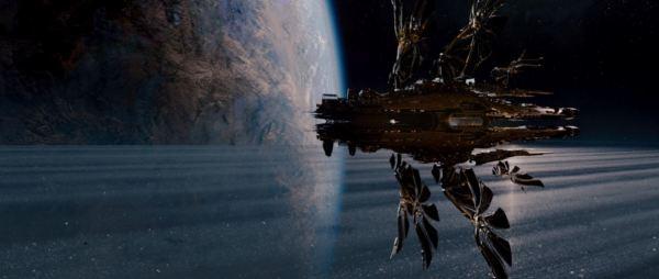Jupiter vychází (foto: WB)