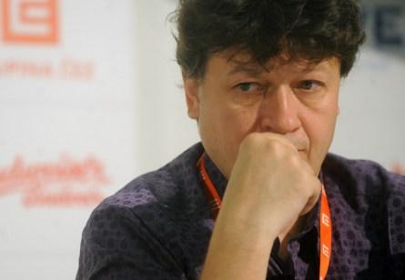 Karel Janák (foto: KVIFF)