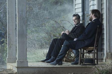 Lincoln (foto: Bontonfilm)