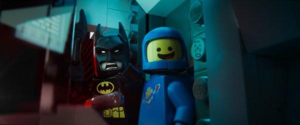 Lego® příběh (foto: Warner Bros.)