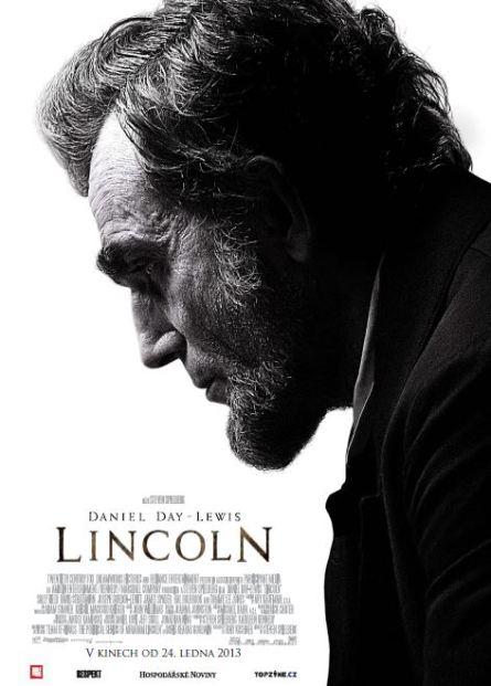 Lincoln plakát