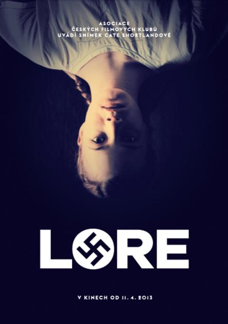 Lore plakát