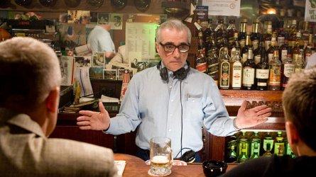 Martin Scorsese (foto: archiv)