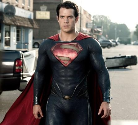 Muž z oceli (foto: Warner Bros.)