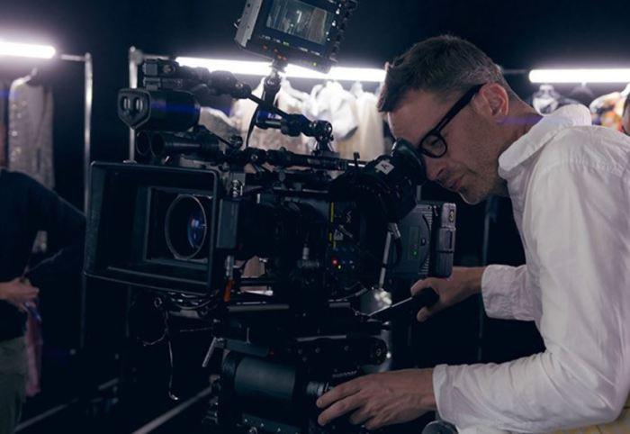 Nicolas Winding Refn na place filmu Neon Demon