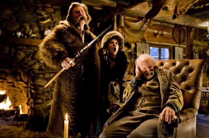Osm hrozných (foto: Forum Film)