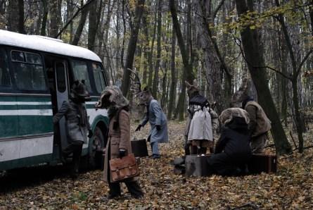 Poslední autobus (foto: archiv)