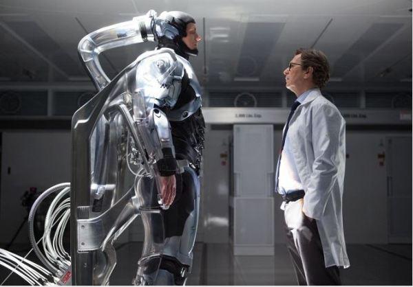 Robocop (foto: Columbia)