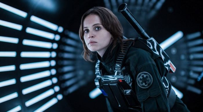 Rogue One: Star Wars Story (foto: Falcon)