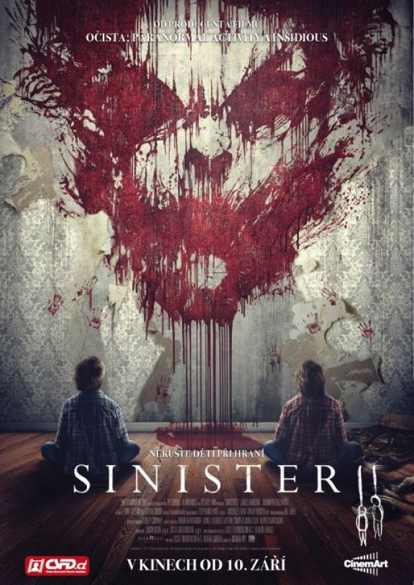 Sinister 2-poster-CZ