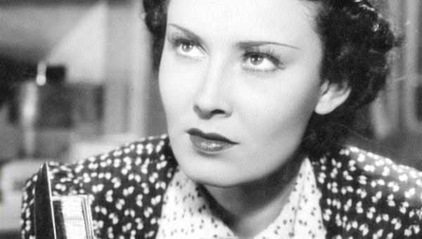 Snímek z filmu Panenství (1937)