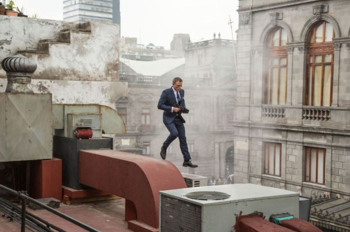 Spectre (Forum Film)