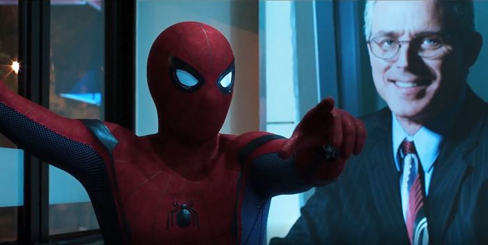 Spider-Man: Homecoming (foto: trailer)