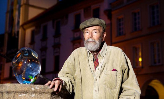 Václav Mergl