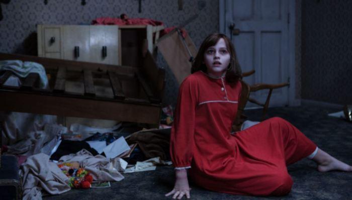 V zajetí démonů 2 (foto: Freeman Entert.)