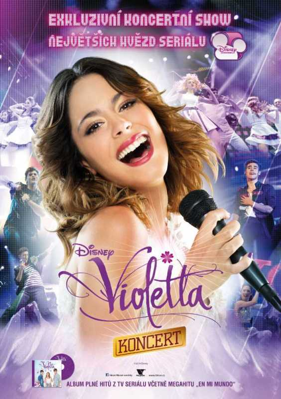 Violetta poster A1 BP.indd