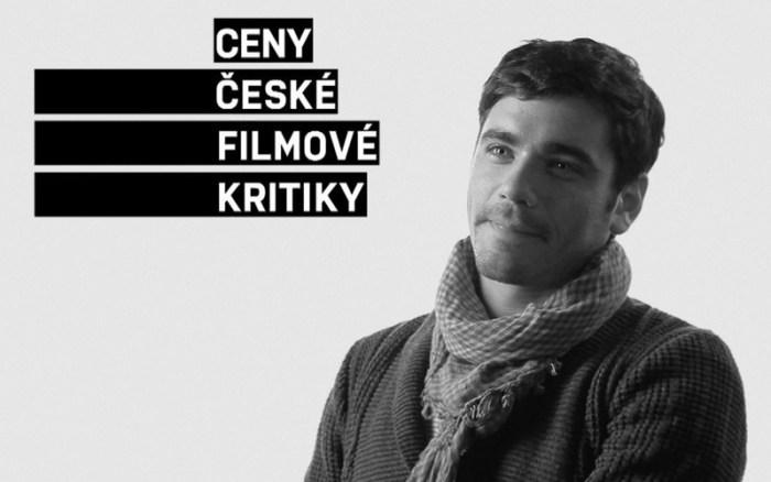 Vojtěch Kotek-ceny-ceske-filmove-kritiky