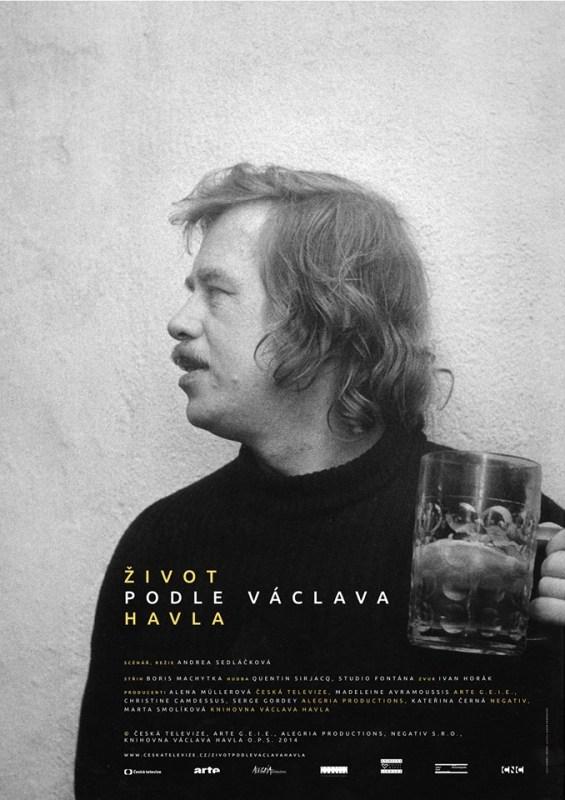 Zivot podle Vaclava Havla_poster