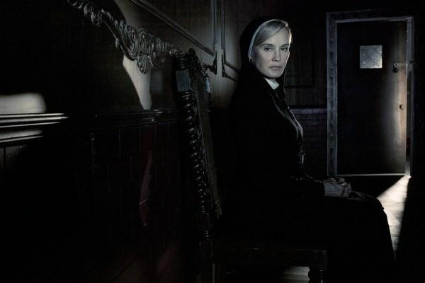 AHS: Asylum (Jessica Lange)