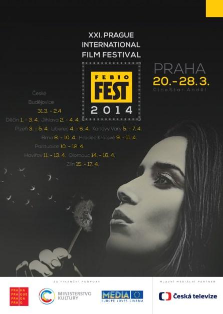 febiofest plakát 2014