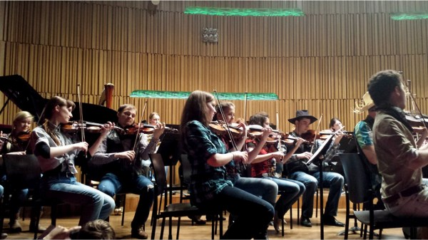 Filmová filharmonie (foto: totalfilm.cz)