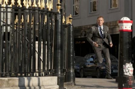 SKYFALL (foto: Forum Film) - Daniel Craig