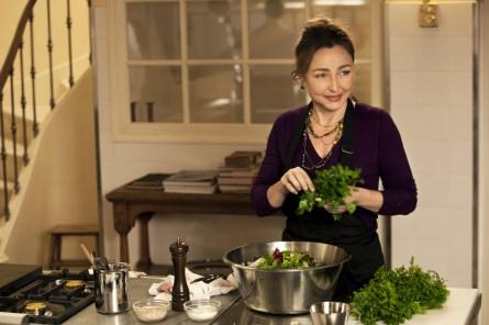 Z prezidentské kuchyně (foto: Film Europe)