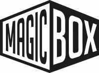 logo Magic Box-DVD-BD