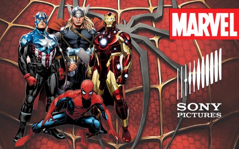 Spiderman se vrací do náruče Marvelu - Sony ale přesto neopouští -  Totalfilm.cz fac9d9a1539