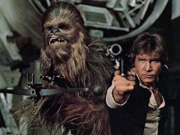 Star Wars (foto: archiv)