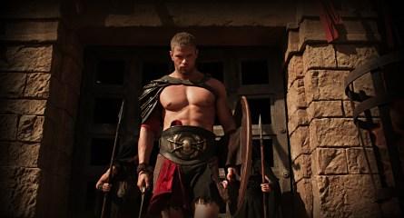 Hercules: Legenda začíná (foto: archiv)