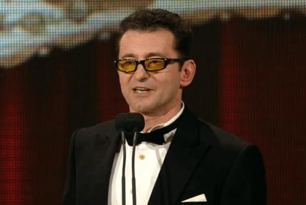 Ondřej Vetchý - nejlepší mužský herecký výkon ve vedlejší roli (Okresní přebor)
