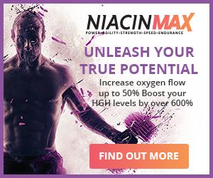 niacin max reviews