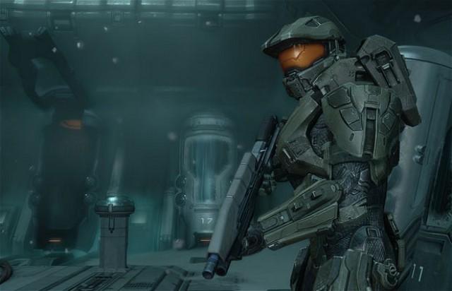 Pokud máte problémy s multiplayer hry nebo matchmaking v Halo 5: strážci, Zde.