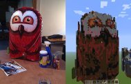 iOS app DekkoScan to let you turn real objects into Minecraft blocks