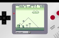 Play Classic Game Boy On Your iPhone