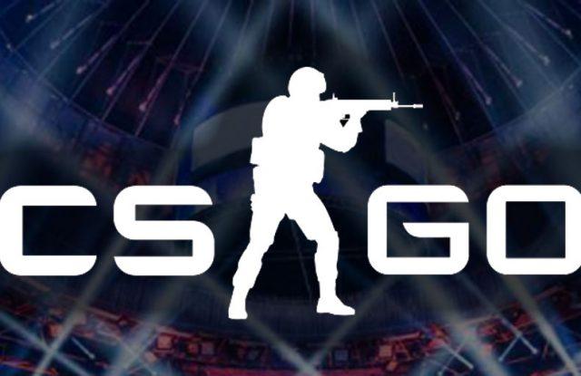 LIVE: CS:GO