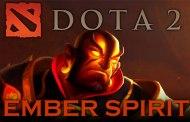 How to play Ember Spirit in Dota 2